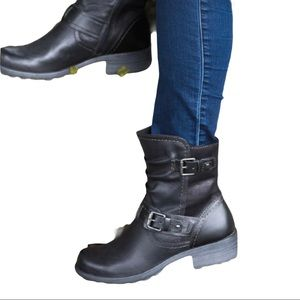 Ronsports Women's Melissa Boot Black size 7